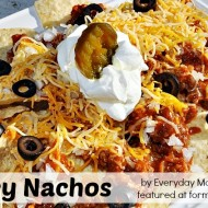 Coney Nachos Recipe