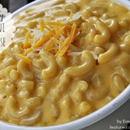 Stove Top Creamy Macaroni and Cheese