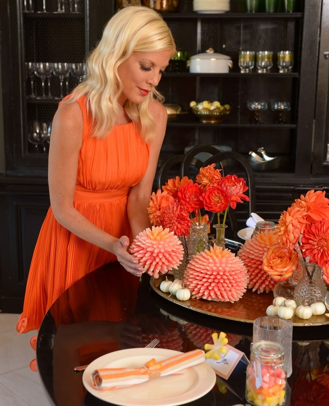 Decorating with Candy: Starburst Candy Corn