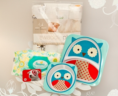 Celebrate Diaper Innovations with Pampers Prize Pack