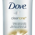 Dove Clear Tone Deodorant Shaving Rescue