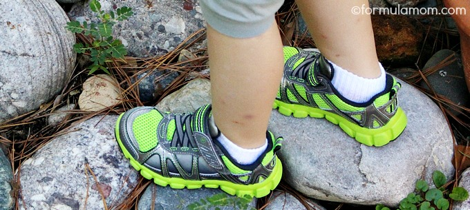 Stride Rite Shoes for Kids