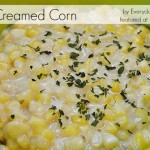Thanksgiving Side Dish: Skillet Creamed Corn
