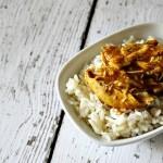 Moroccon Spiced Stir Fry Recipe – Easy Dinner Idea
