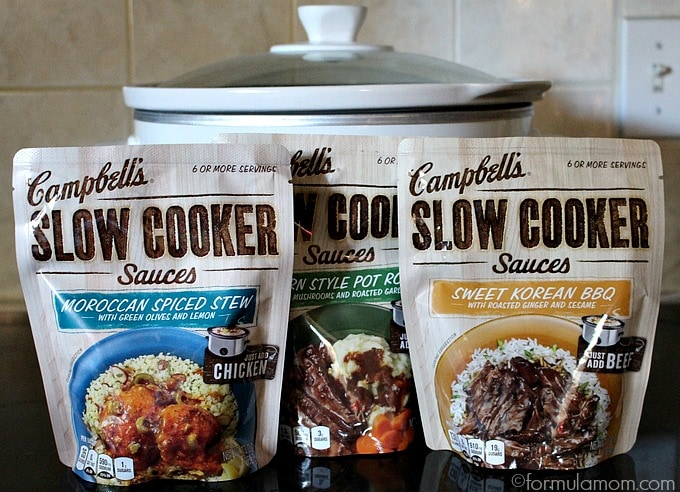 Slow Cooker Featured: Two Corn Chicken Posole.
