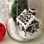 Dollar Tree DIY: Christmas in a Jar
