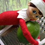 Elf on the Shelf Ideas: Get Cooking