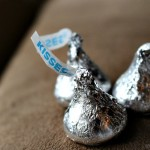 Celebrating the Holidays with HERSHEY'S®