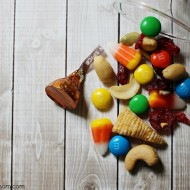 Thanksgiving Snack Mix Recipe