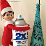 Elf on the Shelf Ideas: Get Crafty