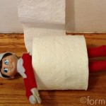 Holiday Traditions: Elf on the Shelf Ideas