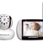 Buy Motorola MBP36 Video Monitor & Get Free Bottles