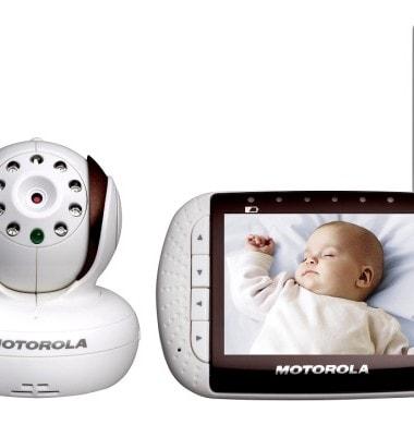 Motorola Baby Monitor Deal at Target #motorolababymonitor