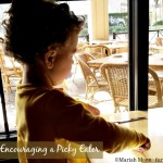 Tips for Encouraging a Picky Eater