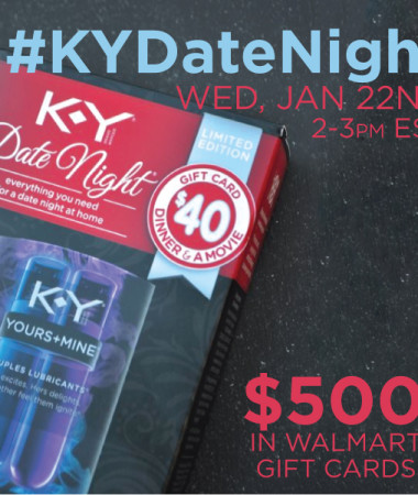 #KYDateNight Twitter Party #cbias #shop