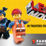 See THE LEGO MOVIE with Fandango
