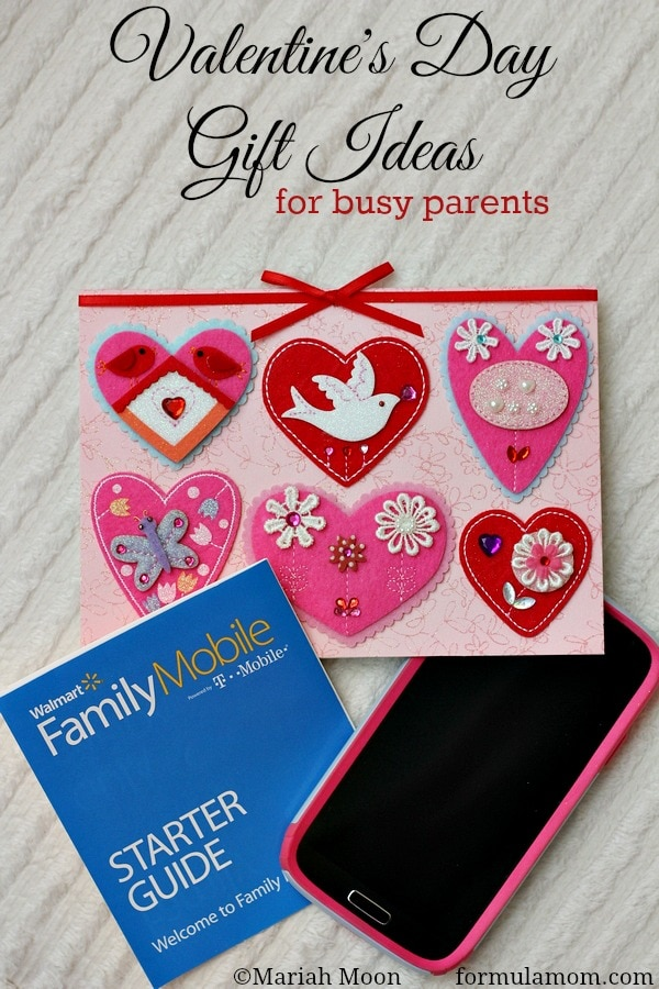 5 Valentines Day Gift Ideas for Busy Parents with Walmart Best ...