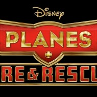 The Countdown Begins – Disney Planes: Fire & Rescue