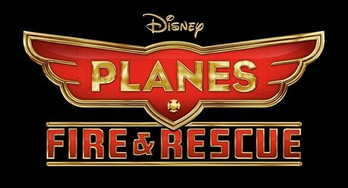 Disney's Planes: Fire & Rescue #Disney