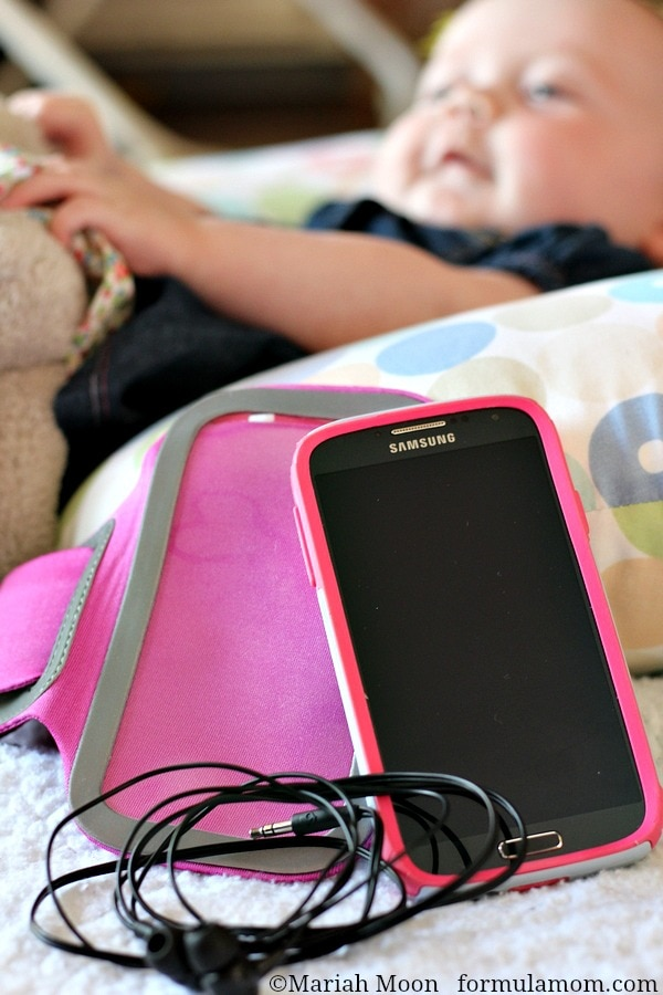 Must Have Smartphone Accessories with Walmart Family Mobile #FamilyMobile #shop