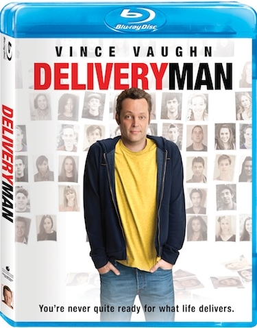#DeliveryMan Twitter Party