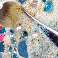 Disney Frozen Inspired Sensory Bin