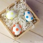 Easter Egg Decorating Ideas for Kids
