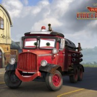 Disney Planes: Fire & Rescue Countdown is On!