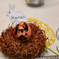 Easter Party Planning Time Saving Ideas with HoneyBaked Ham