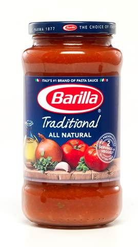 Easy Family Dinner Night with Barilla® #realtaste AD