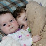 Fighting Toxins for My Kids