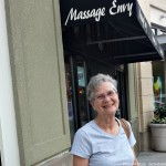 Mothers Day Gift Idea: Relaxation with Massage Envy