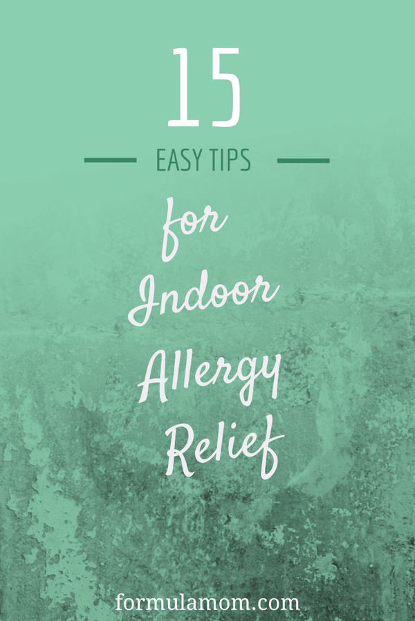 allergy asthma and year round indoor allergens But it's possible to experience allergic rhinitis year-round  you may also react to indoor allergens,  according to the asthma and allergy.