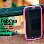 Hitting SoFabCon with Unlimited Talk Text and Data/Web
