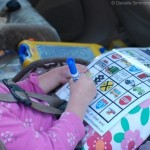 Planning a Family Road Trip with Young Kids (with Bingo Game printable!)