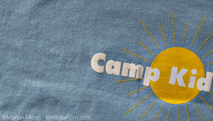 A Day in the Life of a Busy Mom: Summer Camp #SummerGoodies #shop #cbias