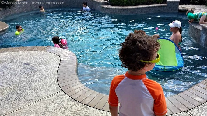 Day in the Life of a Busy Mom: Birthday Parties #SummerGoodies #shop #cbias