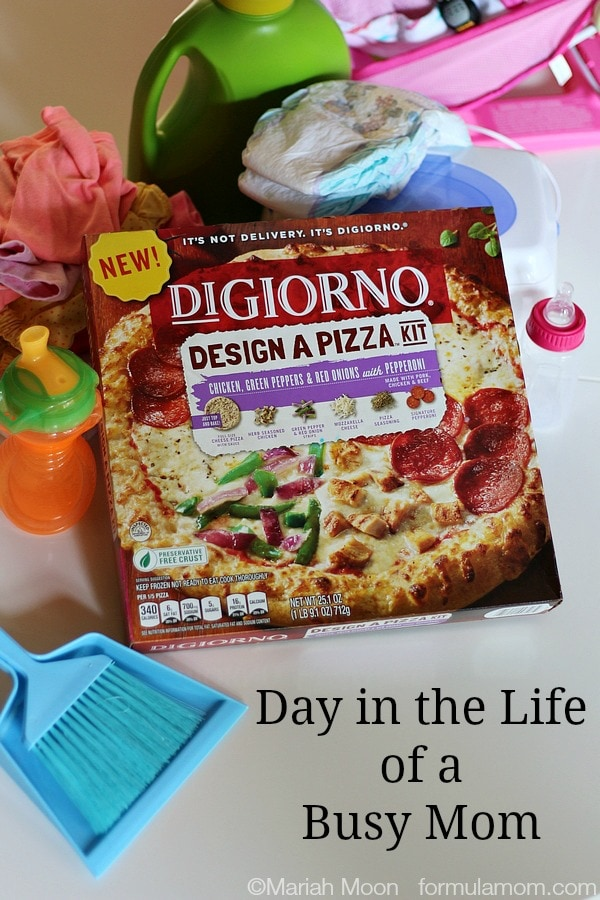 Day in the life of a busy mom summergoodies shop cbias for A day in the life of a minimalist