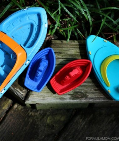Family Water Play Day Tips: Activities and Games #BBBestSummer #MC