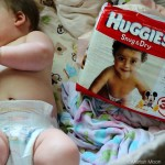 Huggies is Delivering Hugs