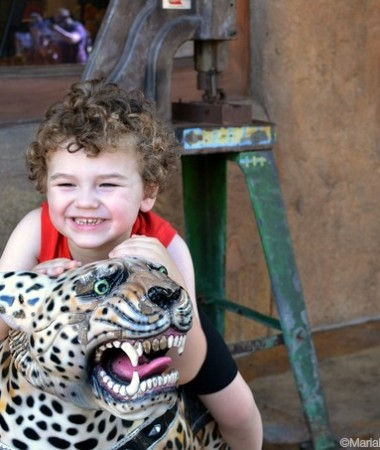 Islands of Adventure with Toddlers: Exploring #UniversalOrlando #familytravel