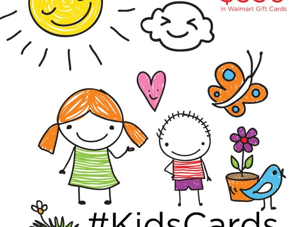 RSVP for the #KidsCards Twitter Party 6/25