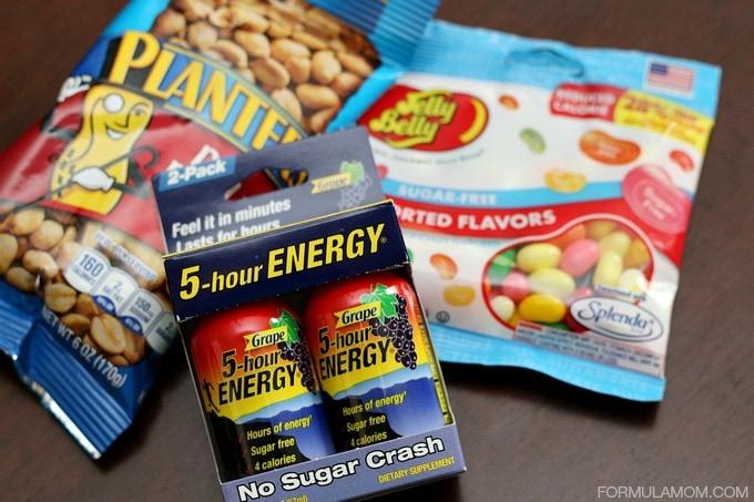 Mom Road Trip Survival Kit #ThisIsMySecret #shop