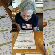Easy Family Lunch with Olive Garden New Menu