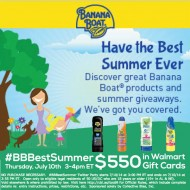 RSVP for the #BBBestSummer Twitter Party 7/10