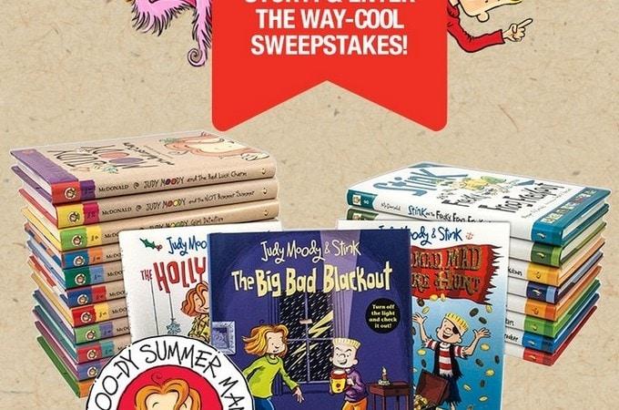 "Encourage Summer Reading with Borden & ""Mooo-dy Summer Mania"""