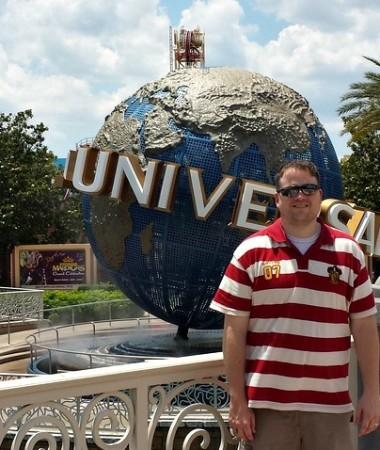 Is Universal Studios Orlando Kid Friendly? #UniversalOrlando #familytravel