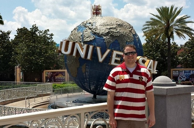 Is Universal Studios Orlando Kid Friendly?