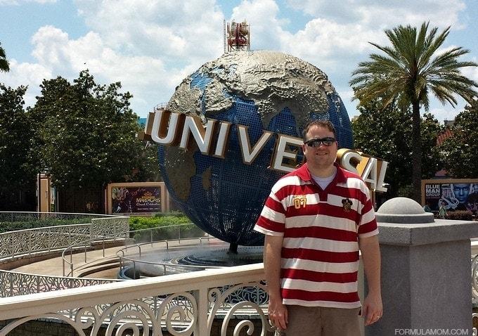 Is Universal Studios Orlando Kid Friendly? #UniversalOrlando #familytravel