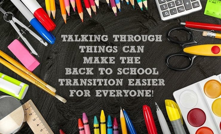 5 More Ways to Help Kids Prepare for Back to School